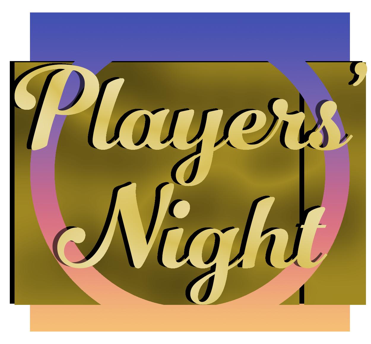 Players' Night